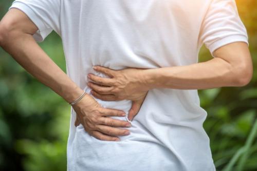 Ilustrasi kesehatan ginjal. (Foto: Shutterstock)