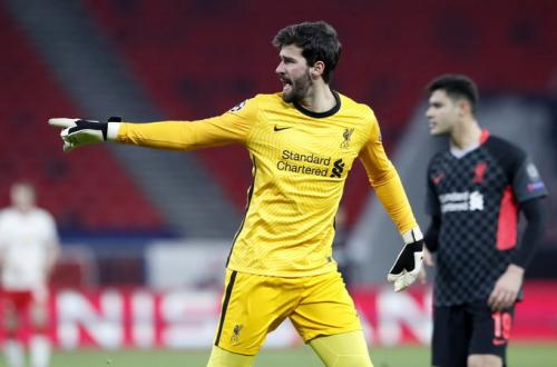 5 Facts About Rb Leipzig Vs Liverpool In The Champions League A Number Of Records Were Created The Soccer Ball Netral News