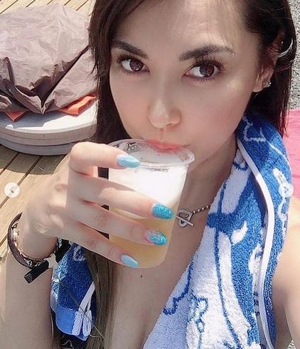 Ozawa sexy maria Maria Ozawa
