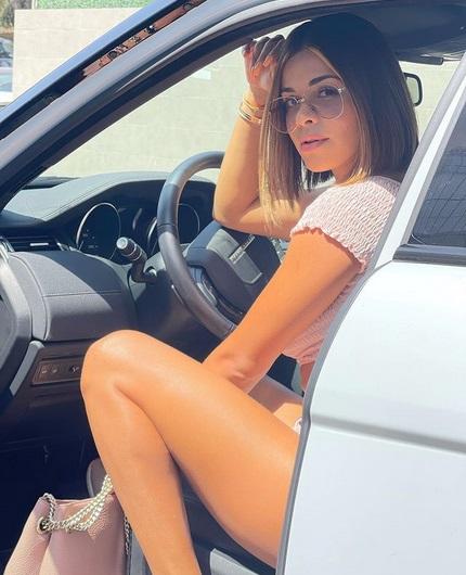 Luana Sandien