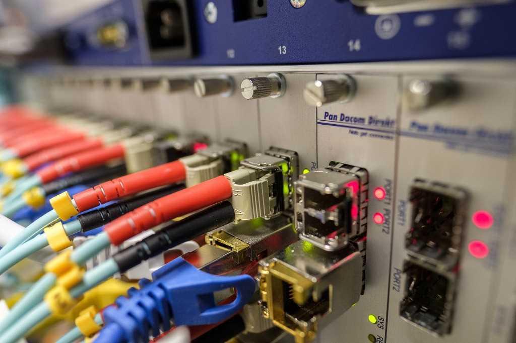 Lösung des Dampfproblems mit Telekommunikation, Vodafone, Fastweb usw.