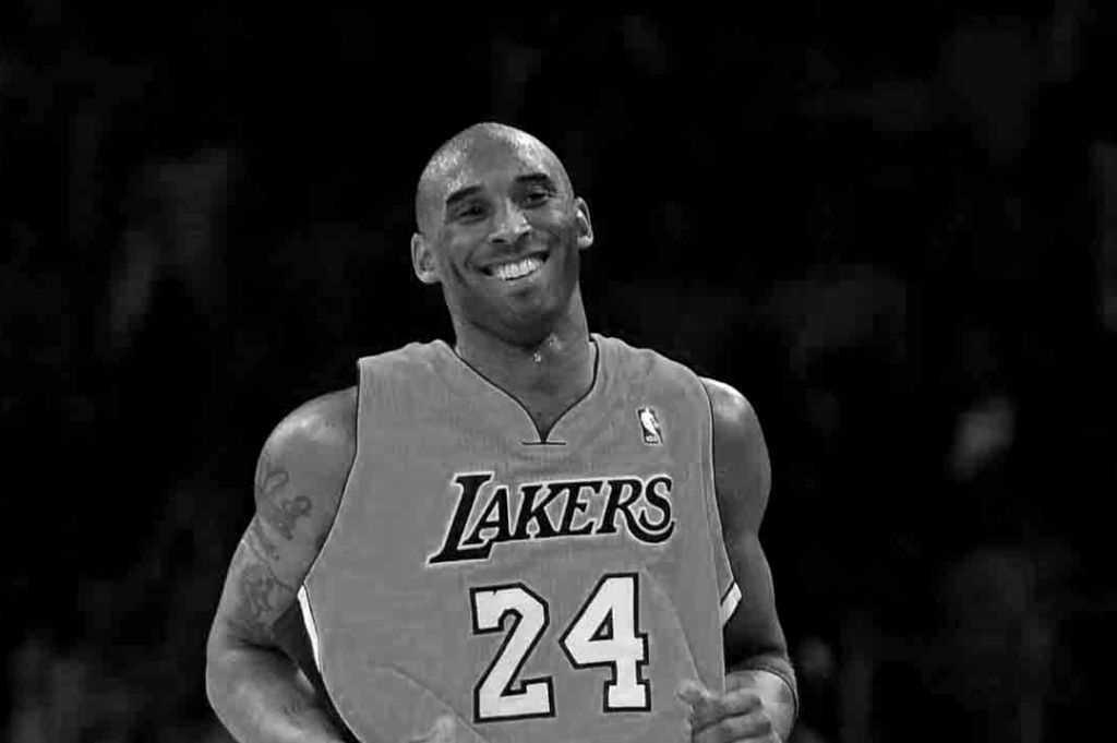 American basketball legend Kobe Bryant dies