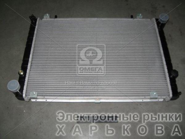 Радиатор водяного охлаждения 330242А-1301010 ГАЗ-3302 (под ...