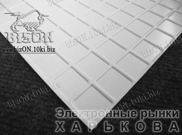 Декоративная Мозаика «КОРИЦА» Листовые панели ПВХ ...