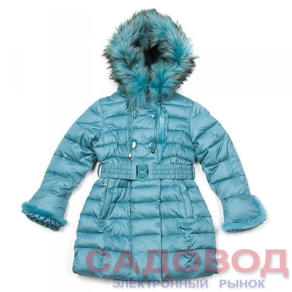 Kiko 3385 Б. Куртки зимние, пуховики для девочек купить на ...