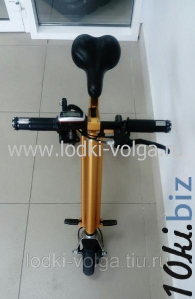 3-х колесный электрический велосипед Трайк ES-18 ...