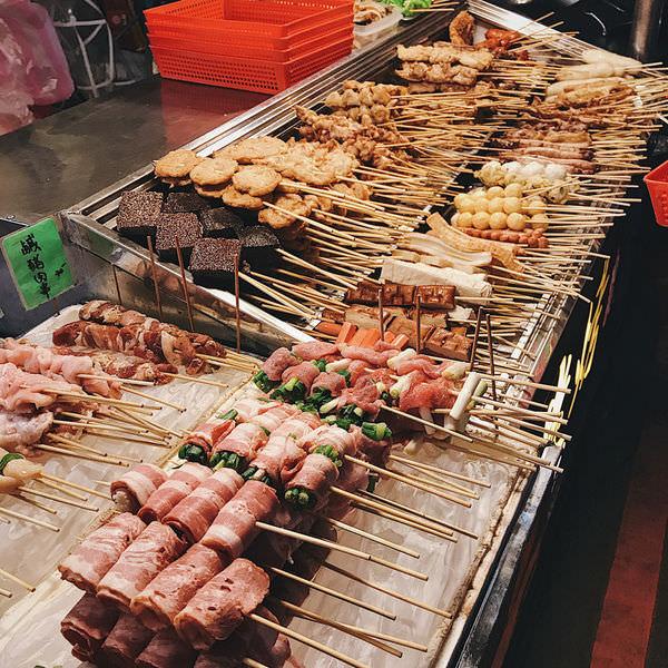 (台南)綠田燒烤