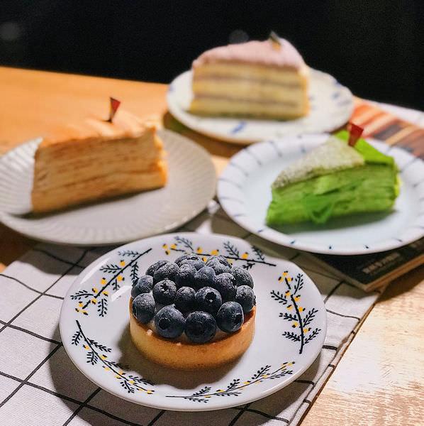 (台南)幸福味烘焙屋