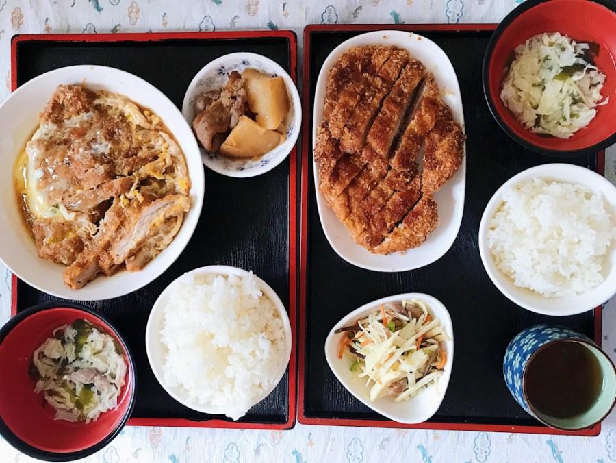 (台南美食/北區)昆布食堂,日式定食專賣,低調隱身於住宅區內,只賣三種餐點,平價份量大,cp值爆表,開店1.5小時就完售!