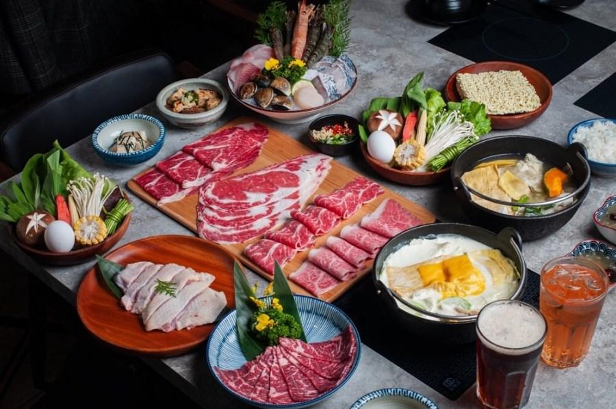 (台南美食/東區)聖誕節吃什麼呢 ? 來【熟鍋 Shouguo】個人鍋物專賣,環境好氣氛佳,聚餐約會的好選擇 !