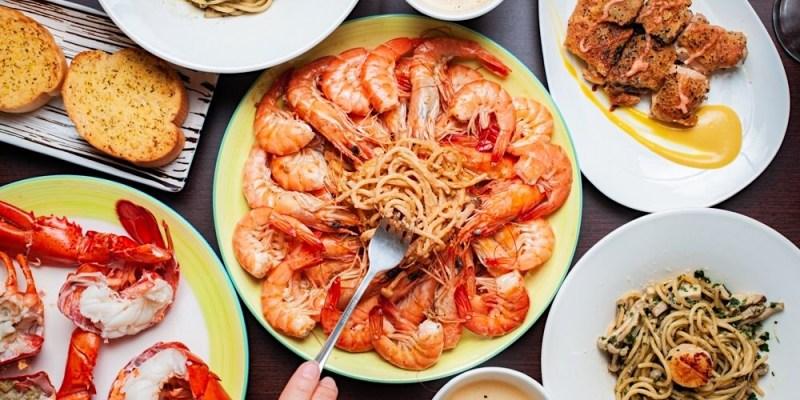 (台南美食/北區)前夏慕尼廚師的創意廚房【小資食代】想吃平價料裡、高檔排餐,這裡通通都有~餐點用心實在,老顧客回流不斷!