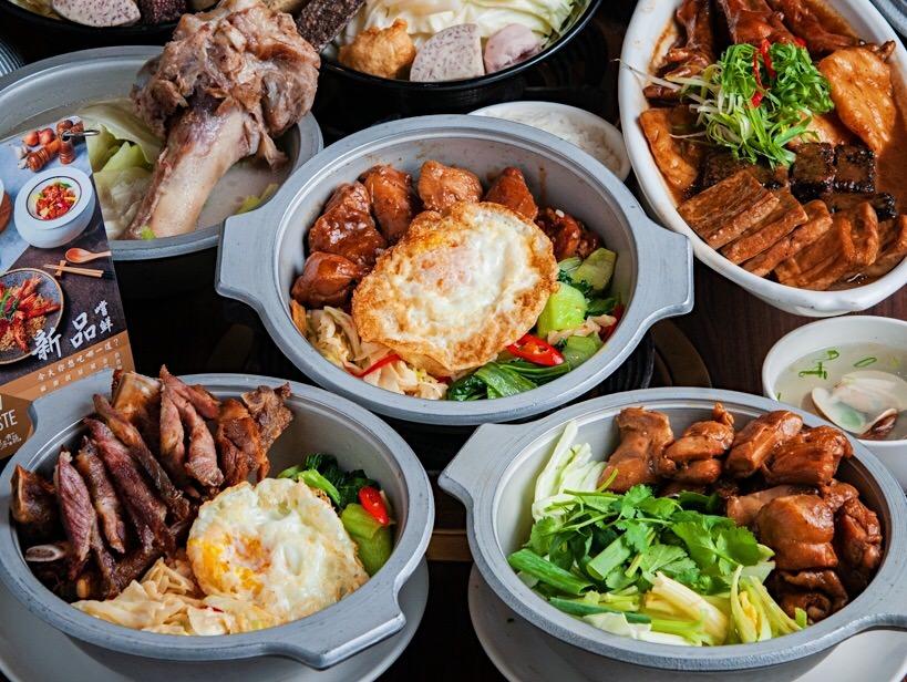 (台南美食/東區)台南正宗花雕雞【廚房有雞】不只提供單點、合菜,也有個人花雕雞套餐、平價商業午餐、花雕雞滷味冷凍真空包均可外帶!在家也能享受餐廳級的美味料理!