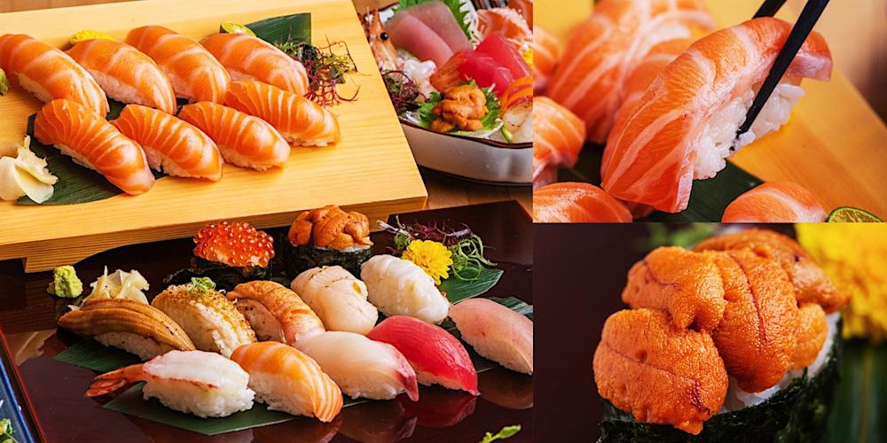 台南日本料理【初幸居食屋】忠義店歡慶開幕 ! 多款經典日式料理天天買一送一 !