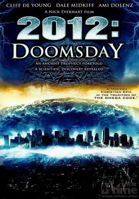 2012世界末日 線上看 - 科幻片 - Gimy TV劇迷