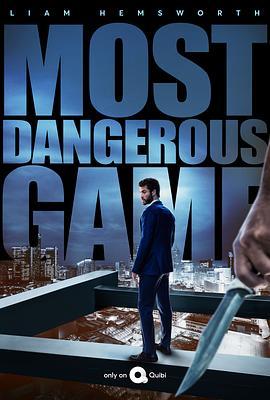 最危險遊戲 最危險的遊戲/Dodge and Miles 第14集 - 奔騰雲 - Gimy TV 劇迷線上看