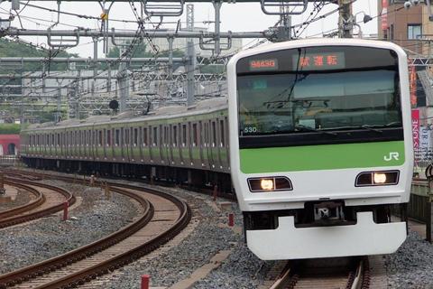 【JR東】E231系トウ530編成試運転