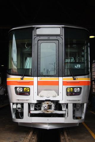 【JR西】キハ52大糸リレー号