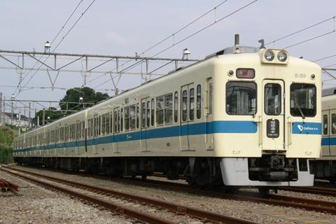 【小田急】ファミリー鉄道展2008