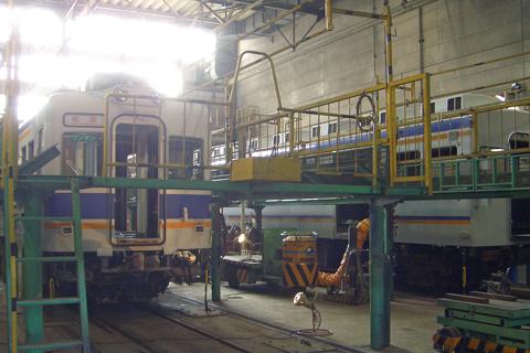 【南海】南海電車まつり2008