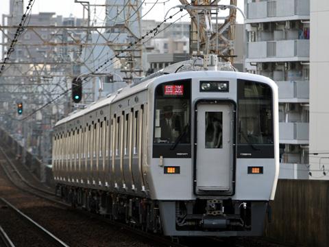 【南海】8000系8003F千代田へ回送