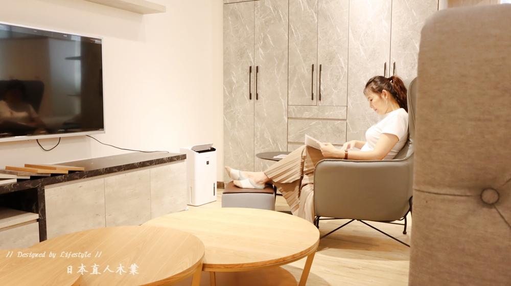 【桃園家具推薦】日本直人木業   台灣製造+3年保固+客製化 的北歐風家具   終於找到心儀的沙發