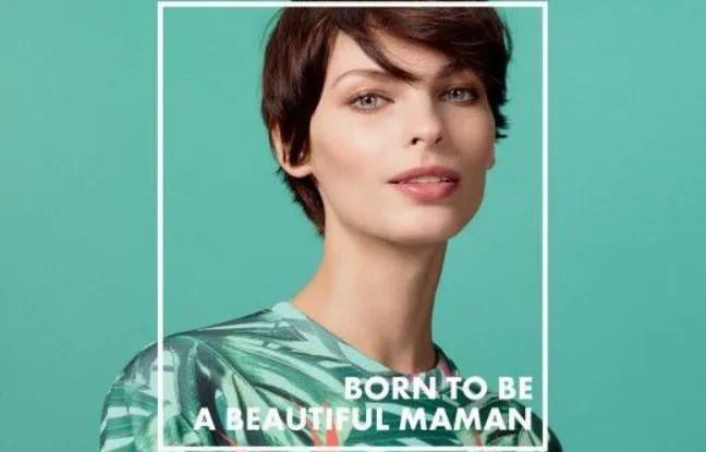 Publicité de Marionnaud.