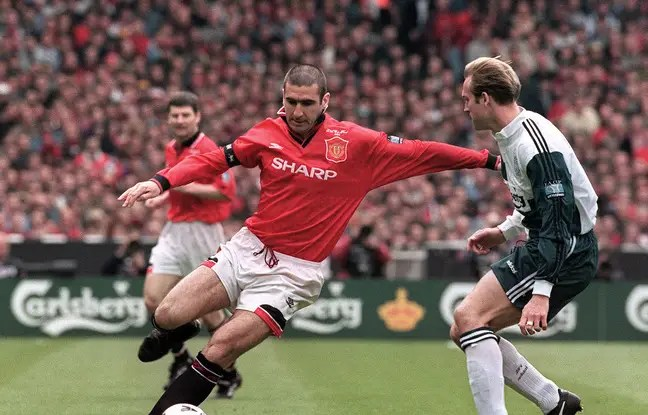 And just before zinedine zidane, cantona's france rarely thrived. Algeria Cantona Zidane Christophe Galtier Talks About His Passions Teller Report