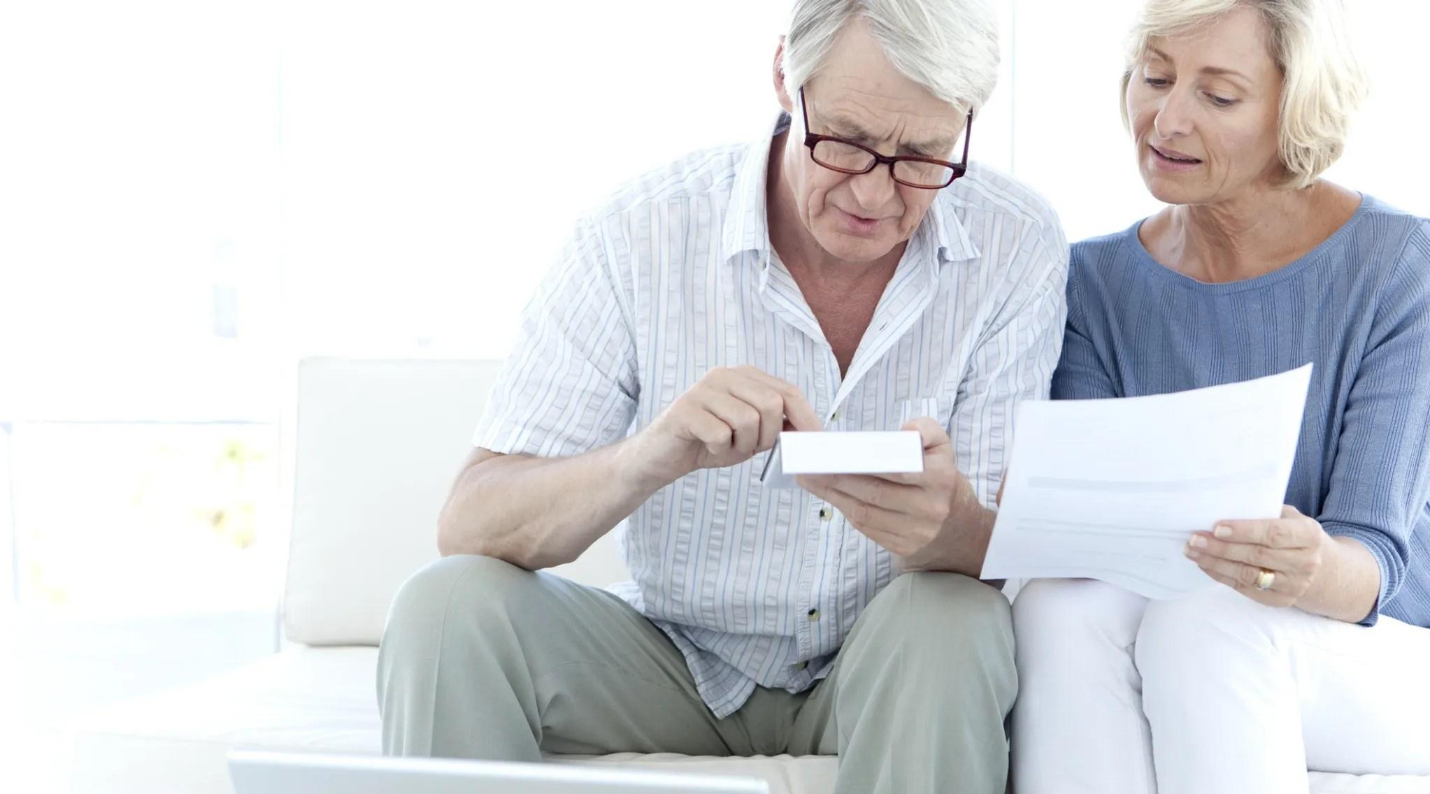 Date de départ, montant de la pension… un événement éphémère pour poser vos questions