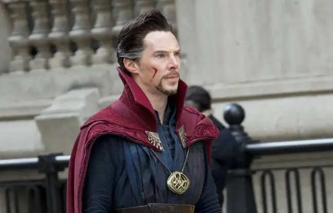 Image result for doctor strange benedict cumberbatch