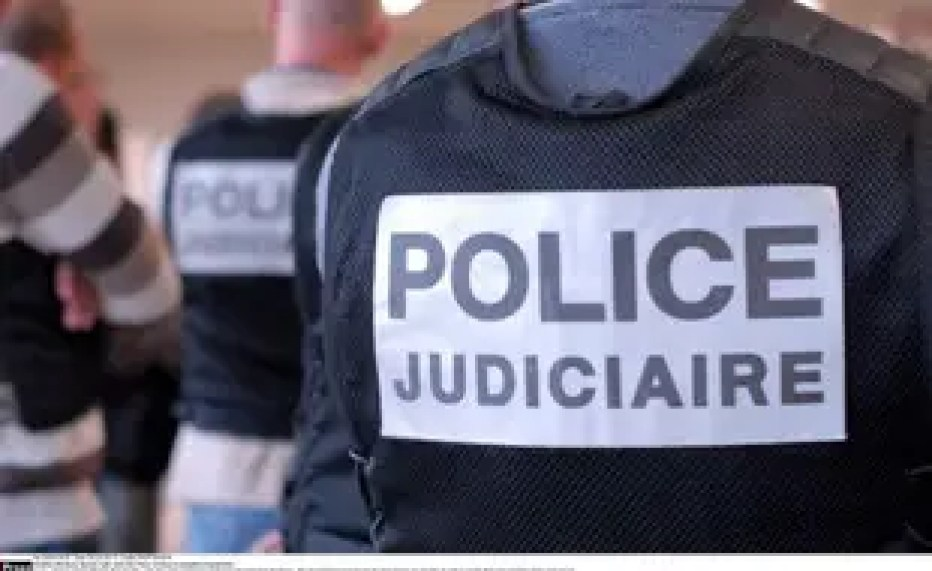 La police judiciaire (illustration).
