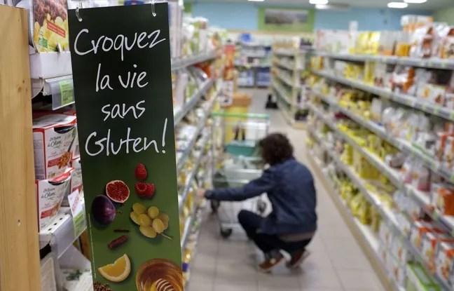 Les produits bio et sans gluten vendus en supermarchés ne sont pas tous irréprochables.