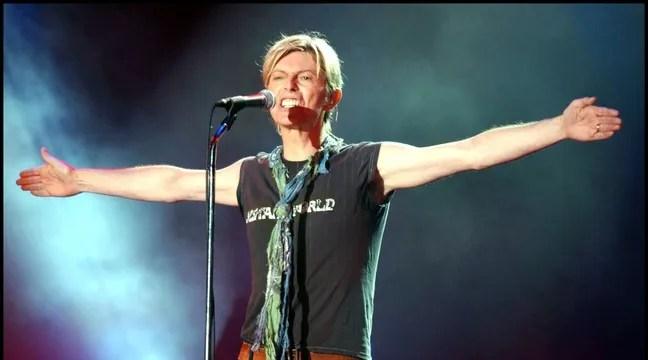 David Bowie : découvrez la bande-annonce de son biopic