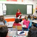 Les primaires et les maternelles reprennent ce lundi le chemin de l'école