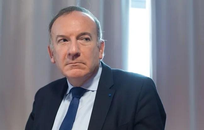 Pierre Gattaz, président du Medef, le 19 septembre 2015.