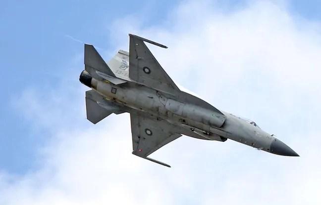 Des avions de combat turcs ont violé l'espace aérien grec.