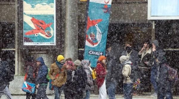 Festival du court-métrage de Clermont-Ferrand: La quête de ...