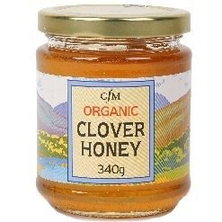 Brad39s Organic Clover Honey productsUnited States Brad39s