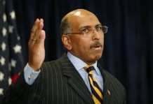Former RNC Chairman Michael Steele Joins Anti-Trump Group The Lincoln Project