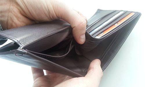 Долги по зарплате в организациях Карелии за месяц сократились на 3,2 млн. рублей