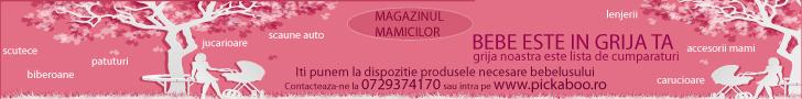 pickaboo.ro