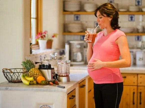 الحمل ومراحل نمو الجنين في الأسبوع التاسع والعشرين