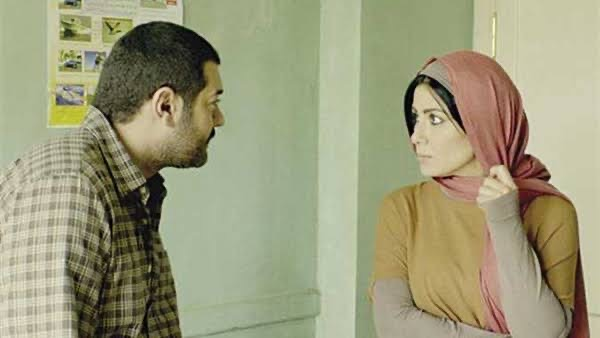 عمرو يوسف وصبا (5)