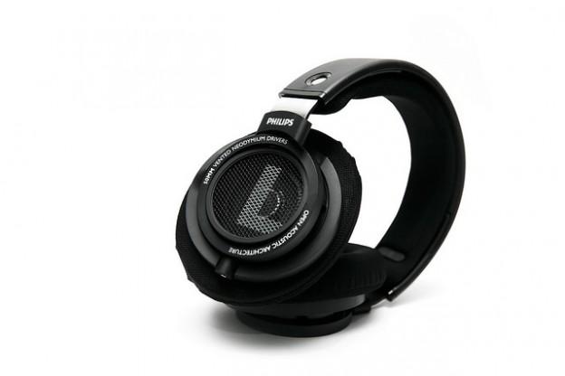超值耳罩耳機入手 Philips SHP9500 (1) 開箱分享 | 3C 新報
