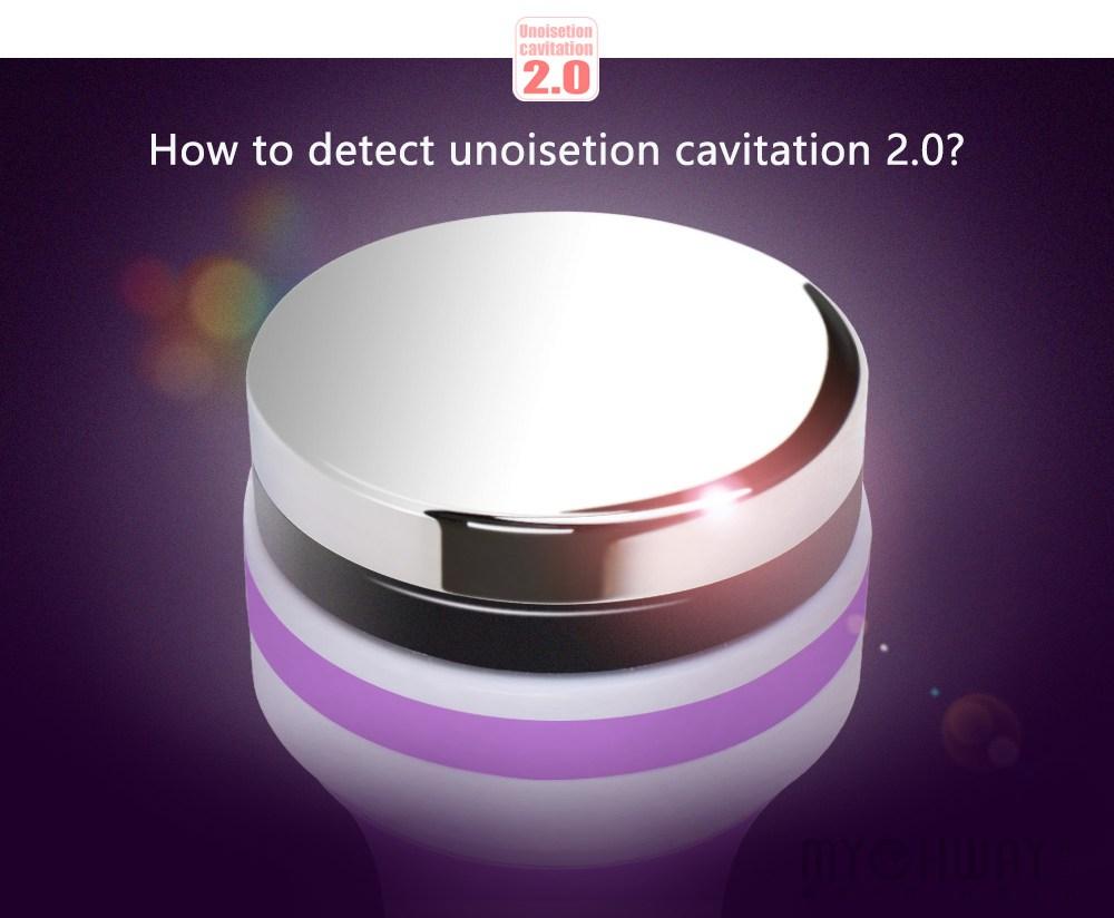 Mini Ultrasonic Cavitation
