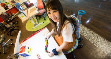  育兒 兒童成長桌椅推薦➤COMF-PRO康樸樂康樸樂兒童成長書桌椅