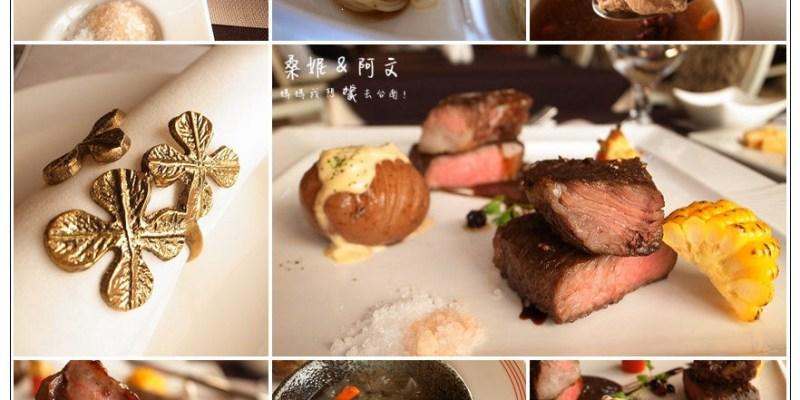 【台南北區】平價高貴的西餐料理,廣受好評!台南天下大飯店-La Cupola 圓頂西餐廳