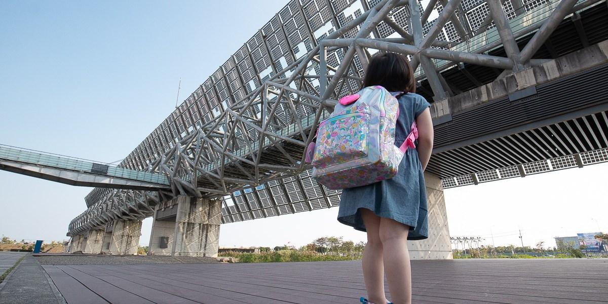 【書包/背包團購】美翻了的機能書包!!S型護脊背板、3D立體透氣軟墊,許多媽媽愛用的Tiger Family超輕量護脊書包~