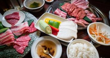 【台南燒肉】貴一郎改菜單啦!! 現在一人不到400就可以吃得到囉~~~貴一郎 和牛燒肉御膳