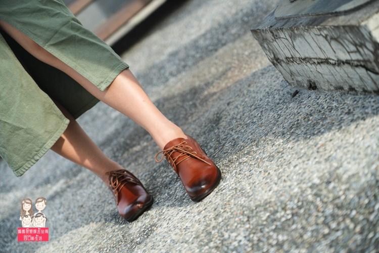 【台南手工女鞋】好穿的手工女鞋~ 踩起來舒服不會痛!! 波波娜拉 bubble Nara