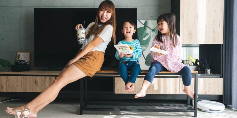 【居家DIY】家俱穿鞋椅DIY|親子一起動動手,親手打造居家小家俱
